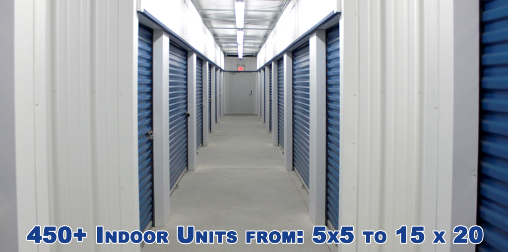 Trenton Self Storage